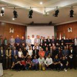 با حضور استاندار ورزشکاران مازندرانی به بازی های آسیایی جاکارتا بدرقه شدند