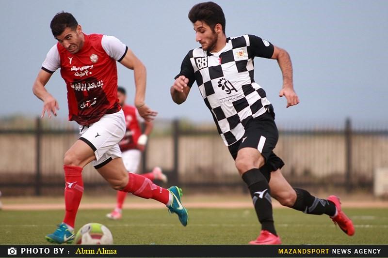 برنامه هفته هجدهم تا بیست و سوم لیگ دسته اول فوتبال کشور مشخص شد
