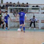 طباطبایی : کشف استعداد در مسابقات فوتسال جام رمضان آمل