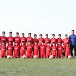 پیروزی شمال باشگاهی متفاوت/ آموزش بازیکنان زیر نظر معلمین ورزش !