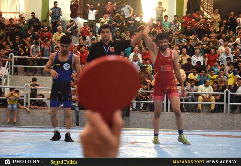 شانزدهمین دوره مسابقات کُشتی بین المللی جام شهید هاشمی نژاد برگزار می شود