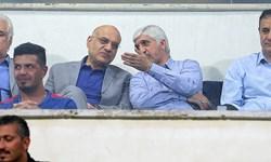 فتحی:فدراسیون باید سوپرجام را دوباره برگزار کند/بازی دوستانه تیم ملی به استقلال ضربه می زند