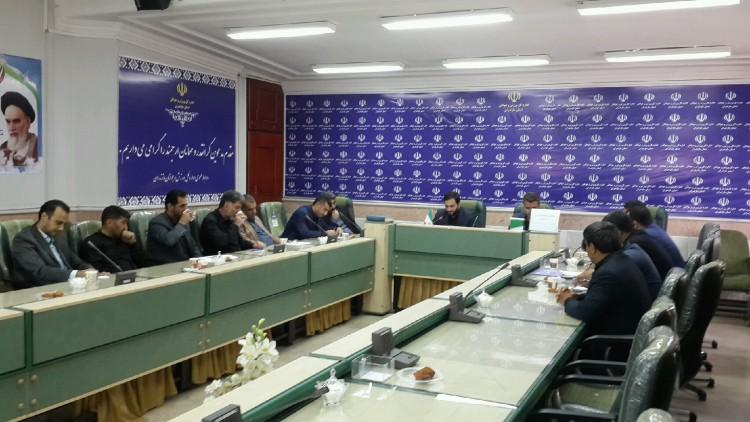 در جلسه ستاد گرامیداشت هفته دفاع مقدس ورزش مازندران چه گذشت!؟