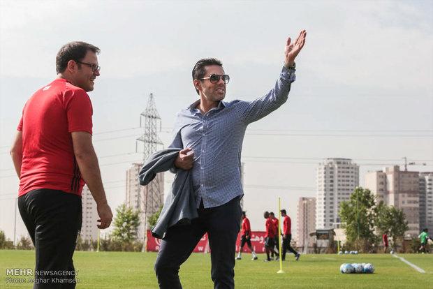 فدراسیون فوتبال از مدیر رسانه ای تیم ملی قدردانی کرد