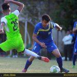 برنامه هفته شانزدهم و هفدهم لیگ برتر فوتبال امیدهای کشور مشخص شد