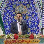 حبیب حسین زادگان :افزایش سرانه ورزشی مازندران را شاهد بوده ایم !