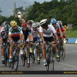 نفرات برتر مسابقات دوچرخهسواری لیگ مازندران مشخص شدند