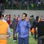 مهاجری: خوشحالیم در قلب مازندران بازی کردیم/به نساجی در این بازی فرصتی ندادیم !