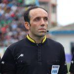 وحید کاظمی به سمینار سالیانه داوران فوتبال آسیا فراخوانده شد