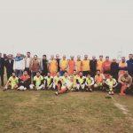 برتری رسانه ورزش مازندران در برابر منتخب جویبار در دیداری پرگل + عکس