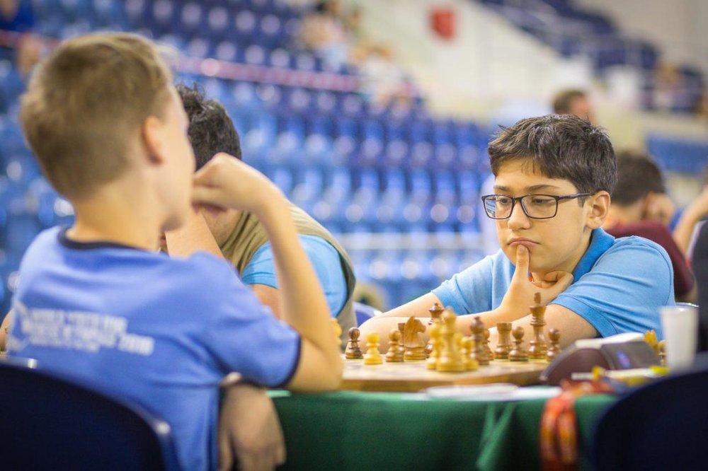 فیروزجا بهترین شطرنجباز المپیاد جهانی شد/۲ مازندرانی عازم مسابقات انفرادی قهرمانی آسیا