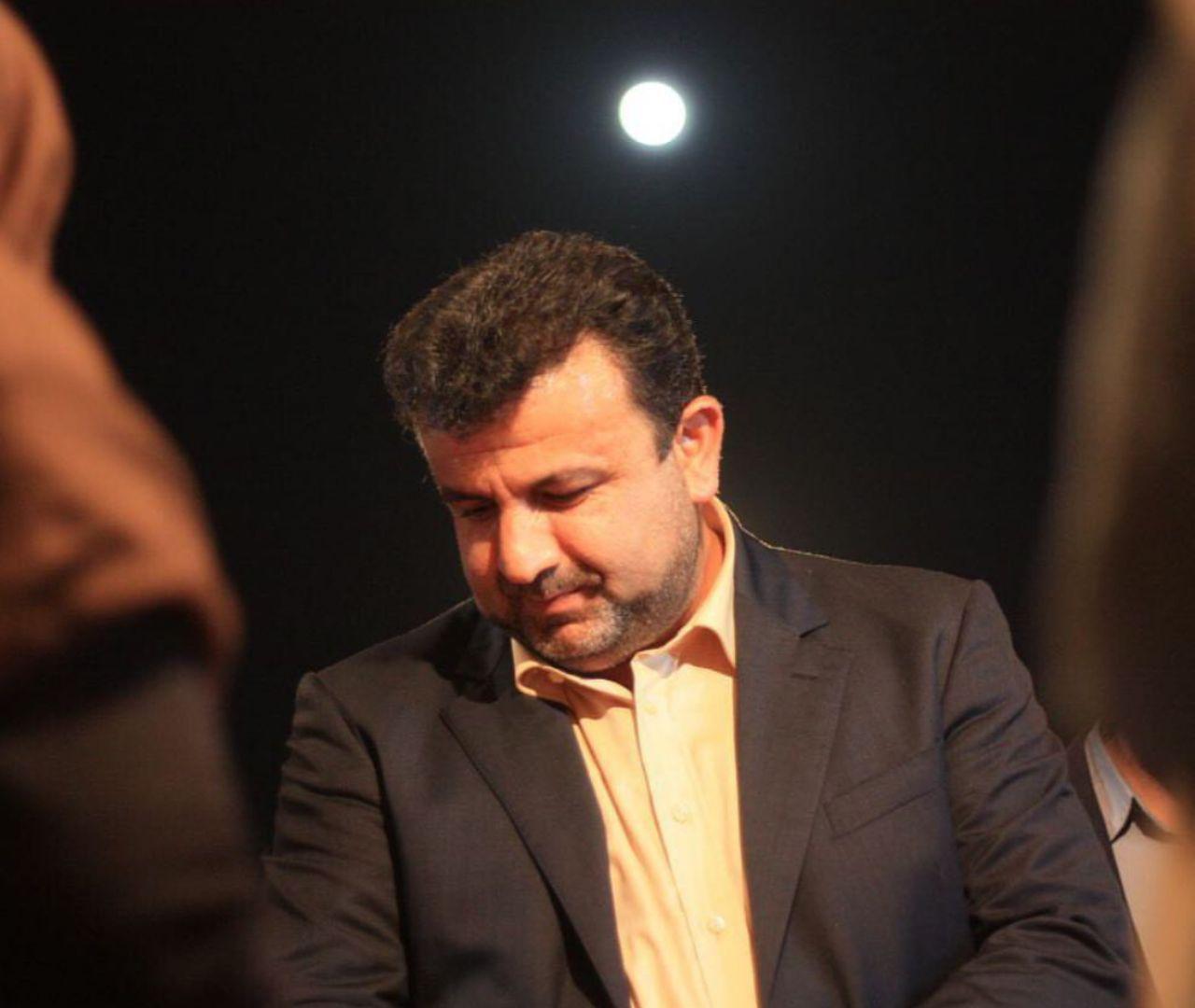 یک ورزشی تمام عیار استاندار مازندران شد / مجید حسین زادگان سکاندار مازندران شد !