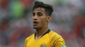 رسمی: دنیل ارزانی جام ملتها را از دست داد