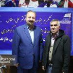 تصاویر مراسم تودیع و معارفه هیات پزشکی ورزشی استان مازندارن /عکاس:احمدقربانی