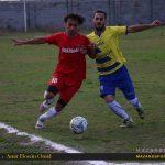 شکست نزدیک کتالم مقابل شاهین در هفته چهاردهم لیگ برتر فوتبال مازندران