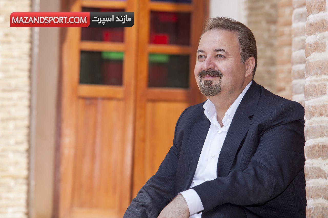 رئیس هیات پزشکی ورزشی مازندران تغییر کرد / حسین زادگان دست بکار شد !