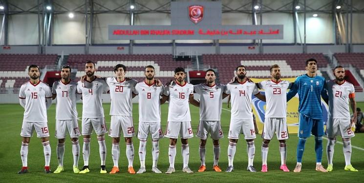 لیست ۲۳ نفره تیم ملی فوتبال ایران برای جام ملتها اعلام شد/سه مازنی در لیست