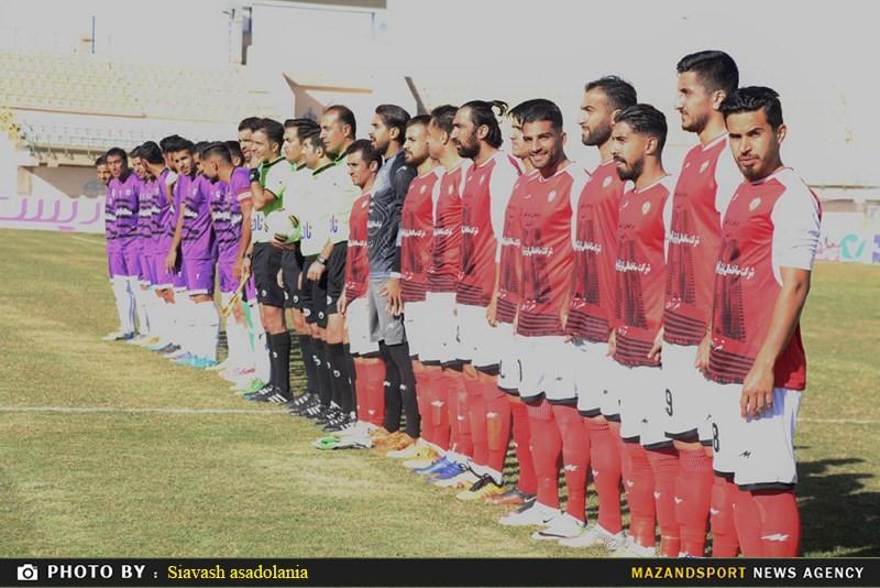 خونه به خونه همچنان در قعر جدول / شکست بابلی ها در شیراز !