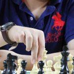 گزارش تصویری مسابقات شطرنج ریتد استاندارد استانی در رامسر