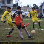 برتری شهروند رامسر مقابل اتحاد دارابکلا میاندرود در جام کاسپین