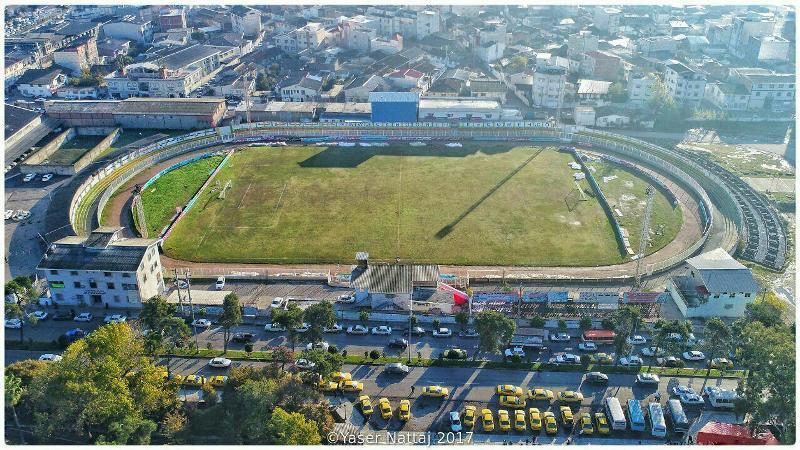 رئیس اداره ورزش: استادیوم هفت تیر به نیمفصل دوم می رسد/بازسازی کامل شاید ۶ ماه دیگر!
