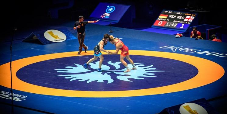 نفرات برتر مرحله اول رقابت های انتخابی تیم های ملی مشخص شدند