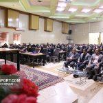 برگزاری  کارگاه چربی سوزی وحرکات اصلاحی توسط انجمن پزشکان ورزشی مازندران در ساری  /عکاس:احمدقربانی