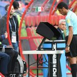 تست VAR در فوتبال ایران با حضور فغانی و دور از چشم رسانهها !