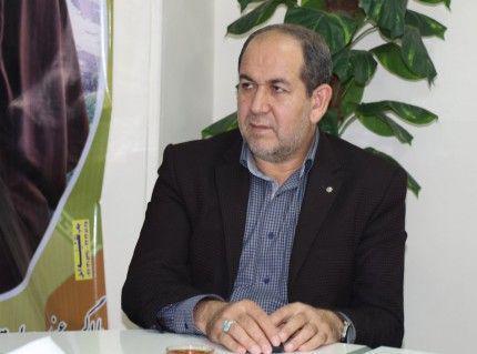 اسماعیل محمدی بعنوان سرپرست اداره کل حوزه استانداری مازندران منصوب شد