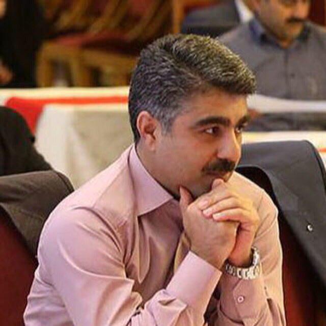 مسعود رمضانی سرپرست معاونت توسعه منابع و پشتیبانی اداره کل ورزش و جوانان منصوب شد