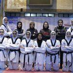 ۱۳ هوگوپوش در اردو باقی ماندند / دختران مازندرانی در اردو
