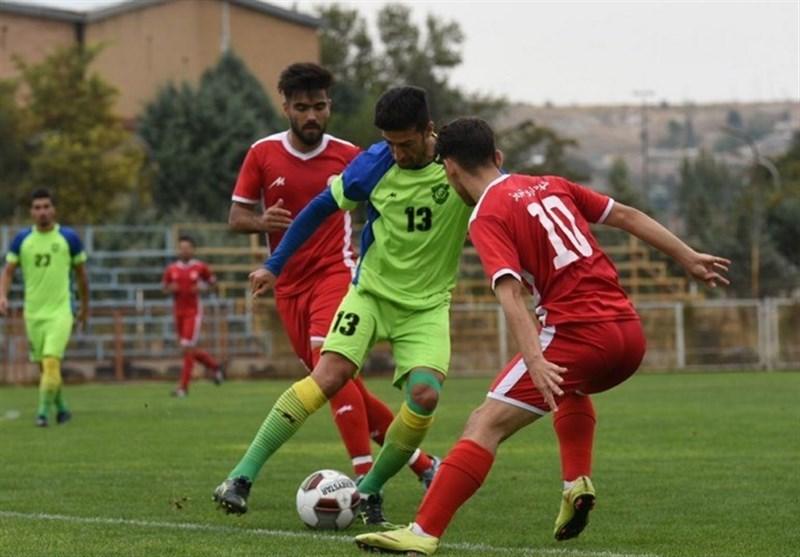 اولین پیروزی جلالی با نساجی مازندران