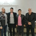 رایکا و یک انتخاب شایسته / حبیب نژاد به کمک نظر محمدی آمد !