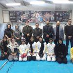 نگاه ویژه شهردار جوان شهر ساری به توسعه ورزش مرکز استان