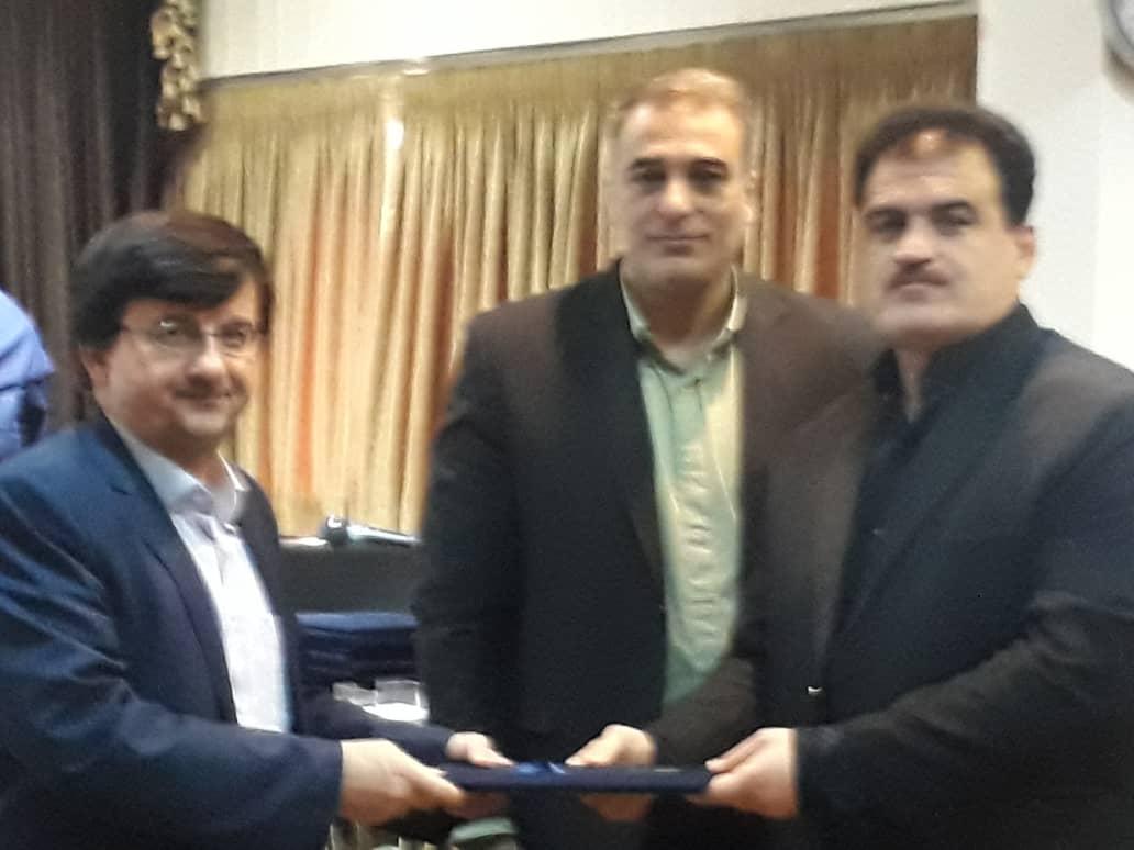 نمره مثبت وزارت ورزش برای معاونت همگانی مازندران