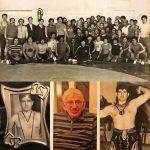 ورزش و کشتی مازندران پیرزاده را فراموش نخواهد کرد !