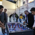 جشنواره فرهنگی –ورزشی فعالان حوزه فناوری اطلاعات مازندران برگزار شد
