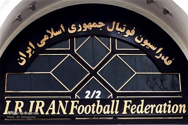 محمدنبی: در اساسنامه جدید، فدراسیون فوتبال نهاد عمومی غیردولتی محسوب می شود