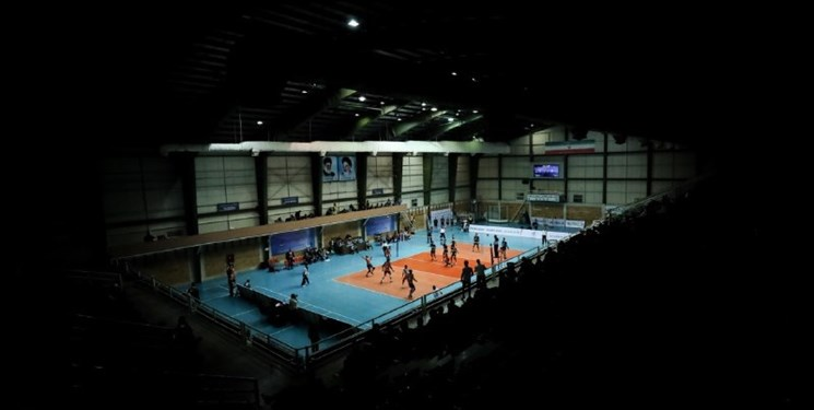 لیگ برتر والیبال| احتمال تعویق مسابقات تا ۱۵ اسفند