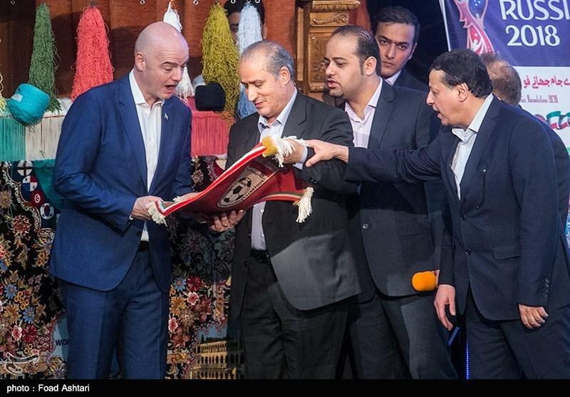 ایرادهایی که فیفا به انتخابات فوتبال ایران وارد کرد !