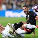 فیلم| خلاصه دیدار رئال مادرید یک – منسیتی ۲