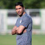 اولین اشتباه سال ۹۹؛ رفت و برگشت هاشمیان به کادر تیم ملی