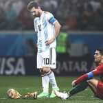 فهرست باارزشترین بازیکنان دنیا؛ مسی هشتم، از رونالدو خبری نیست!