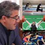 متقاضیان سه هیات بزرگ ورزشی از امروز نامنویسی کنند