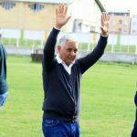 پیام تسلیت پناهی درپی درگذشت برادر محمود فکری