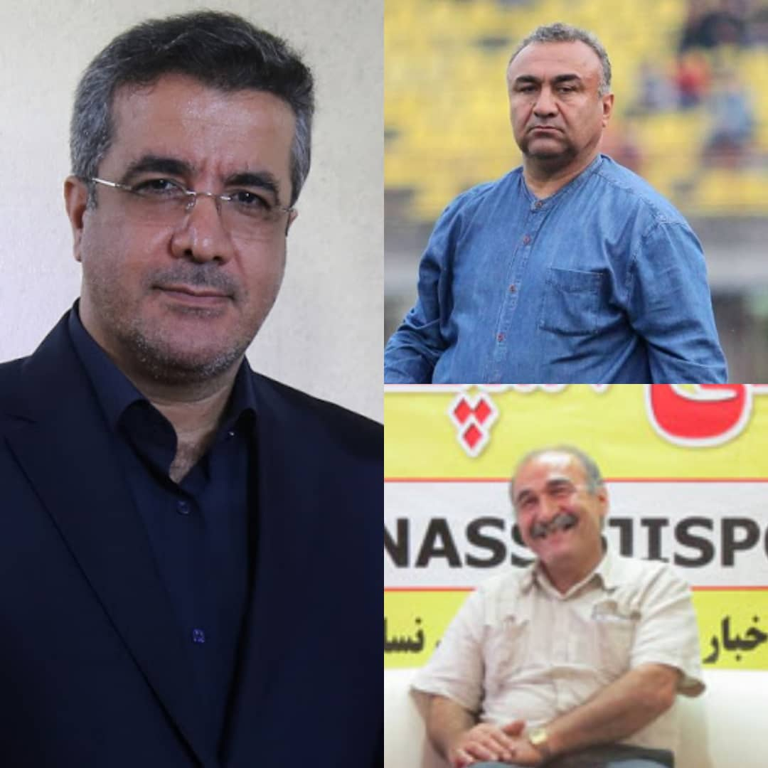 معاون اداره کل ورزش و جوانان مازندران پیام تسلیت صادر کرد + متن پیام