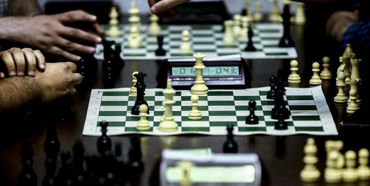 درخشش مازندرانیها در مسابقات شطرنج «دُرنا کاپ»
