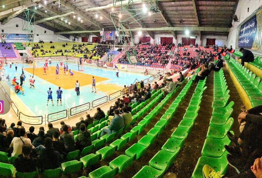 شیوع کرونا در مازندران اینبار از سالنهای ورزشی !؟
