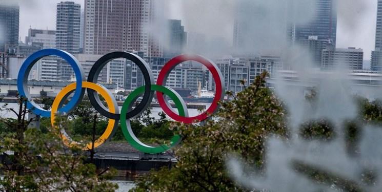 نقاشی حلقههای المپیک ۱۸۵ هزار یورو به فروش رفت