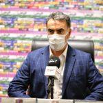 فکری: حدادیفر بازرگی و کاپیتانی خودش را نشان داد/باید اشتباهات داوران را بپذیریم